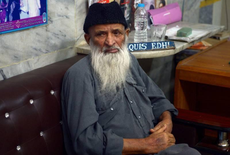 Abdul Sattar Edhi remembered on 5th death anniversary