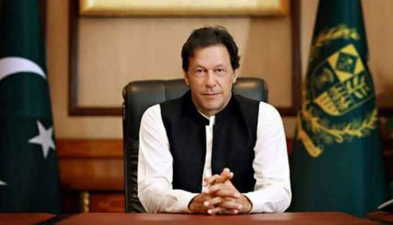 PM Imran urges masses to wear masks to avoid 4th wave of COVID-19