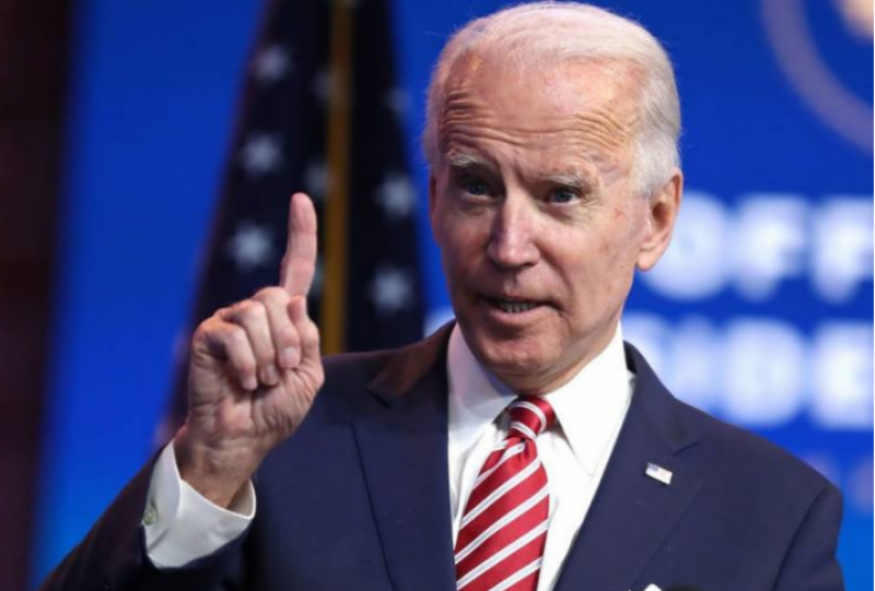 US military mission in Afghanistan will end on August 31: Biden