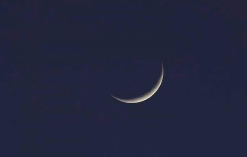 Ruet-e-Hilal Committee meets today for Zil Hajj moon sighting