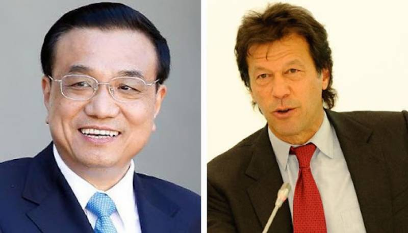 PM Imran assures Chinese counterpart of thorough probe into Dasu incident