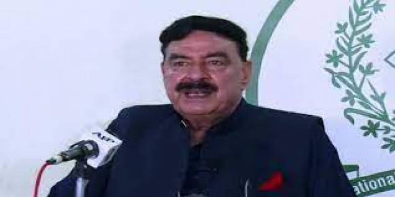 Perpetrators of Dasu bus incident will be brought to justice, says Sheikh Rashid