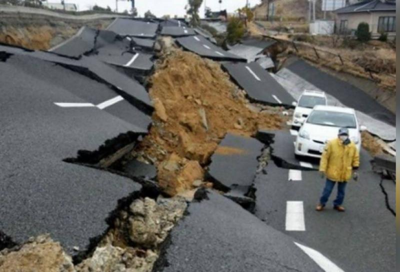 8.2 magnitude quake hits Alaskan peninsula, triggers small tsunami