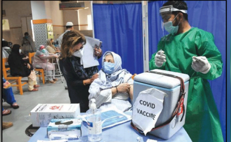 COVID-19: Pakistan reports 4,537 new cases, 86 deaths in last 24 hours