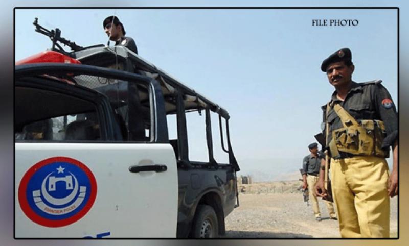 Policeman martyred in Peshawar hand grenade attack