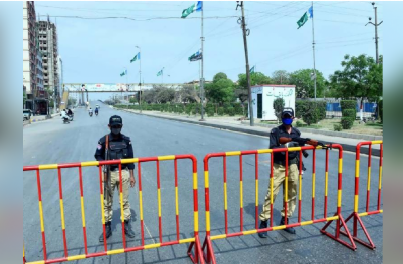 Covid-19: Sindh government revises lockdown restrictions