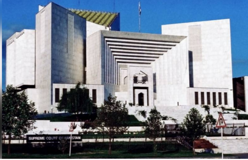 SC orders to arrest culprits involved in Rahim Yar Khan's Hindu temple attack