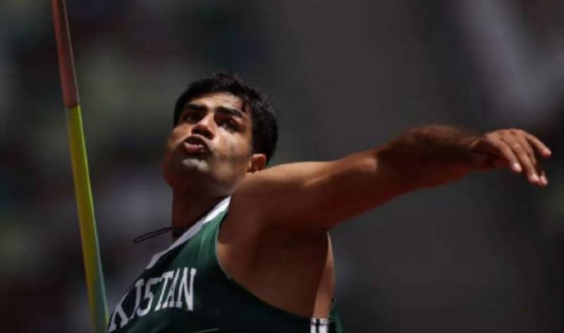 Pakistan's Arshad Nadeem misses javelin medal at Tokyo Olympics but wins hearts