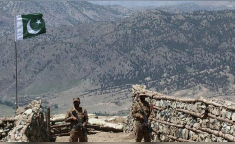 Soldier martyred in terrorist attack on North Waziristan military checkpost
