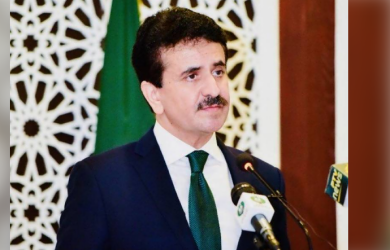 Pakistan rejects 'baseless allegations' of crackdown on overseas dissidents