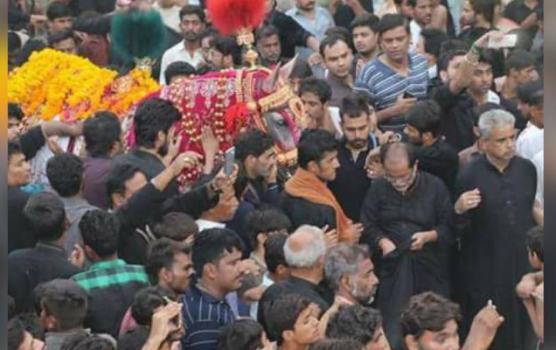Muharram: Federal govt announces August 18, 19 as public holidays