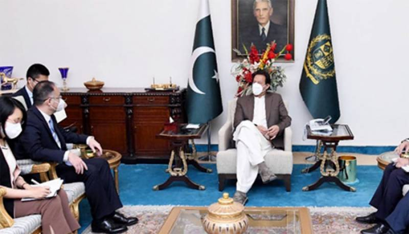 No hostile forces will be allowed to undermine iron-clad Sino-Pak friendship: PM