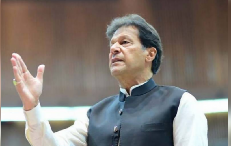 Voters' data to be synced with technology to check poll fraud, says PM Imran