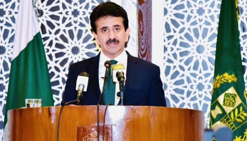 Pakistan rejects India's denial of involvement in Dasu terrorist attack