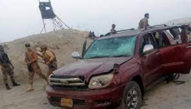 Gwadar suicide attack: China urges Pakistan to improve security mechanism