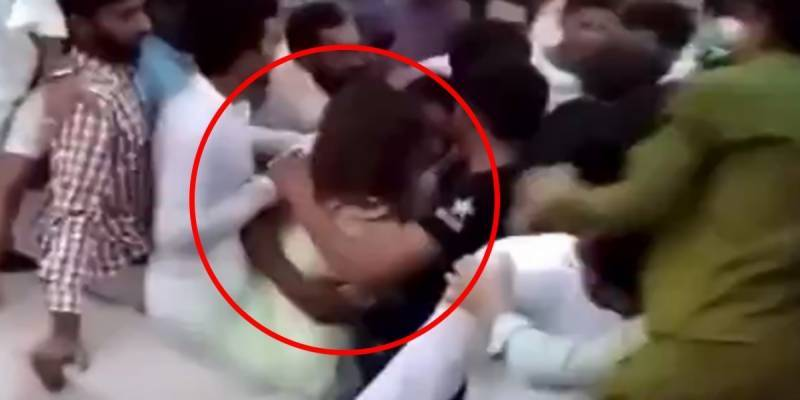 Minar-e-Pakistan incident: Police arrest 66 people through geo-fencing, face matching