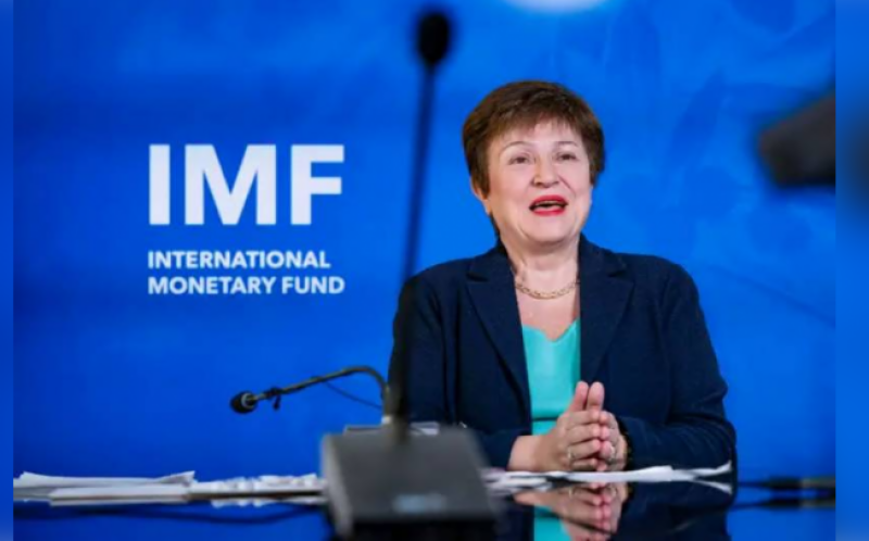 IMF thanks Pakistan for safe evacuation of fund's personnel from Afghanistan