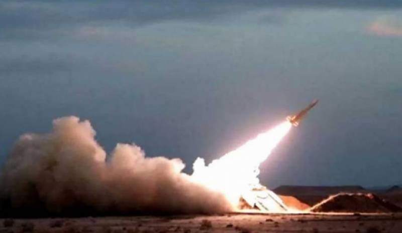 Pakistan conducts successful test flight of Fatah-1 missile: ISPR