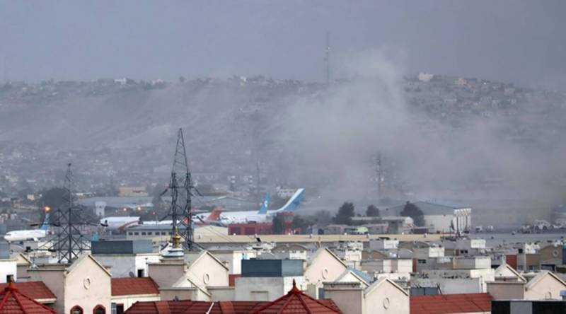 death toll, bloodbath, kabul, airport, neo tv, afhgan