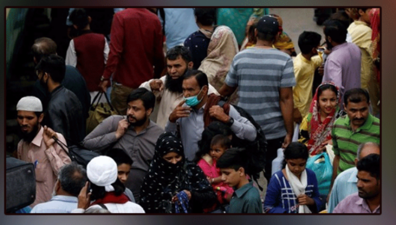 COVID-19: Pakistan reports 3,800 new cases, 66 deaths in last 24 hours