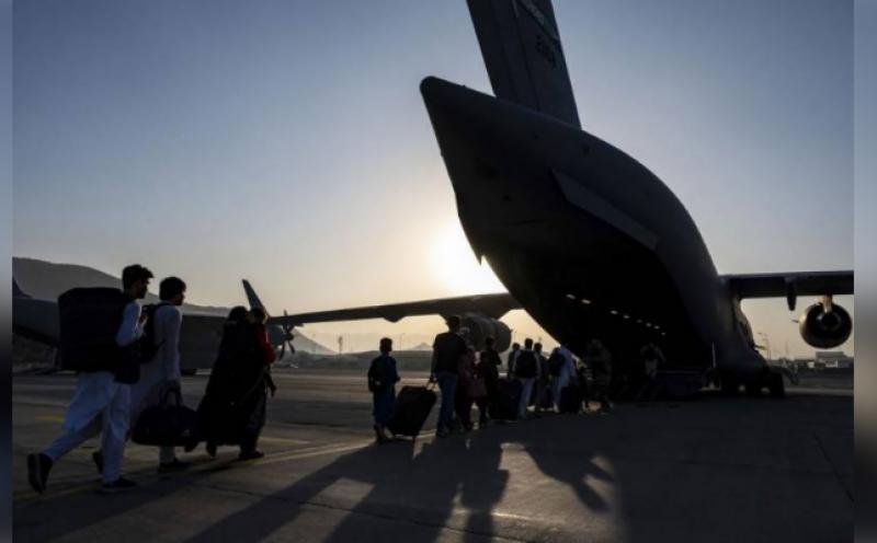 Rocket attack at Kabul airport intercepted amid US pull out