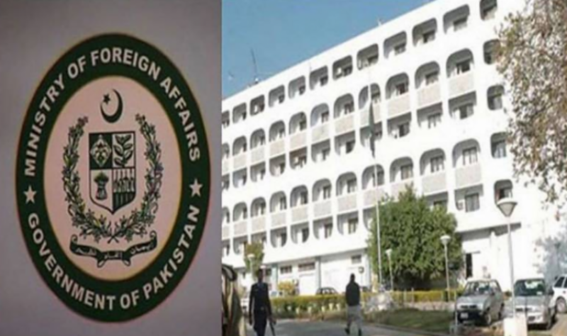 Pakistan concerned about theft, illicit sale of radioactive material in India: FO