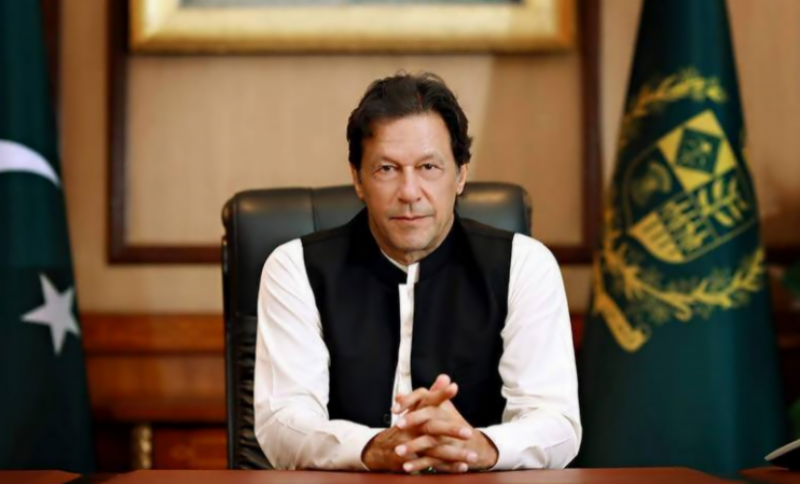 FBR to achieve annual tax collection target 'comfortably', says PM Imran