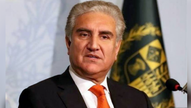 Pakistan wants coordinated strategy on Afghanistan, says FM Qureshi