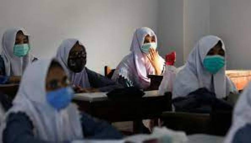 Punjab closes schools from Monday due to surge in Covid-19 cases