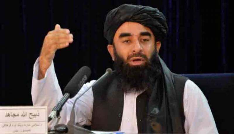afghan, taliban, acting, government, neo tv