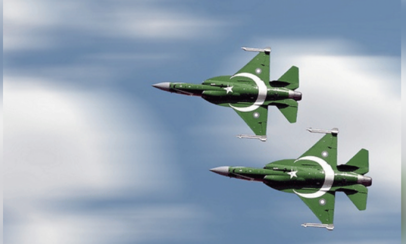 Pakistan observes Air Force Day with traditional zeal