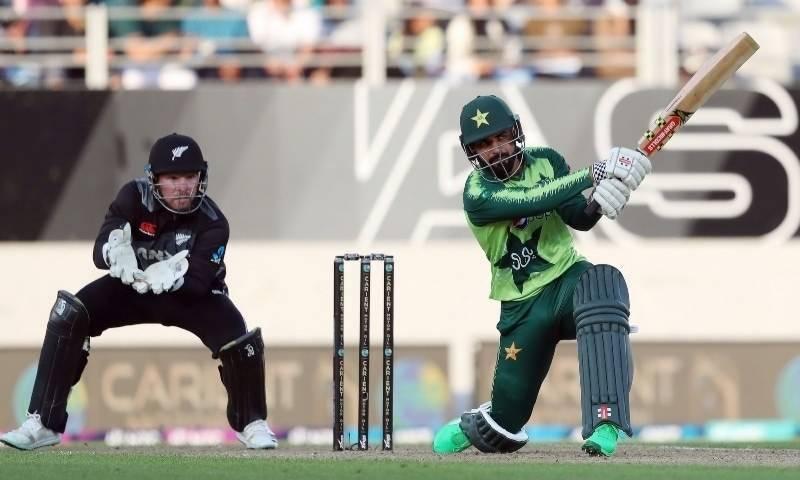 new zealand, cricket team, reaches, pakistan, neo tv