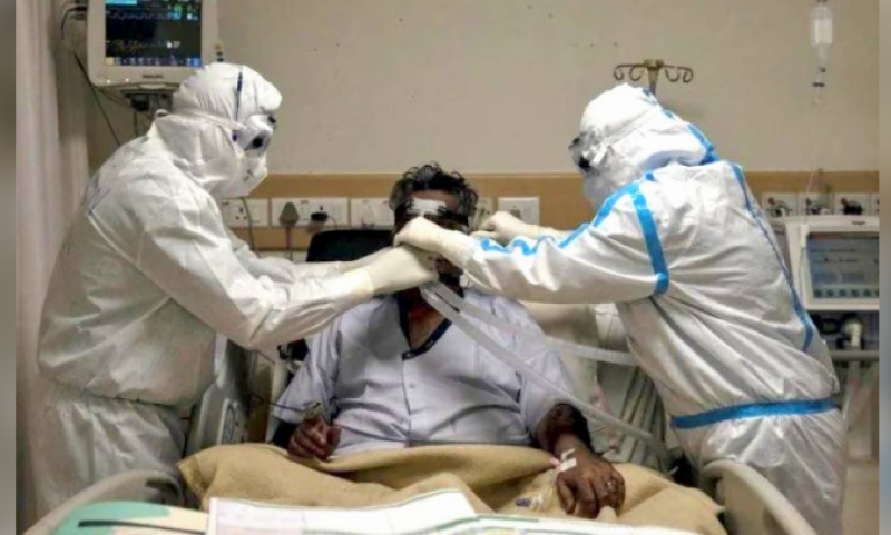 COVID-19: Pakistan reports 2,988 new cases, 67 deaths in last 24 hours