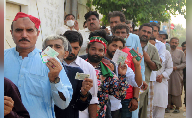 Unofficial results: PTI emerges as majority party in Cantonment board polls