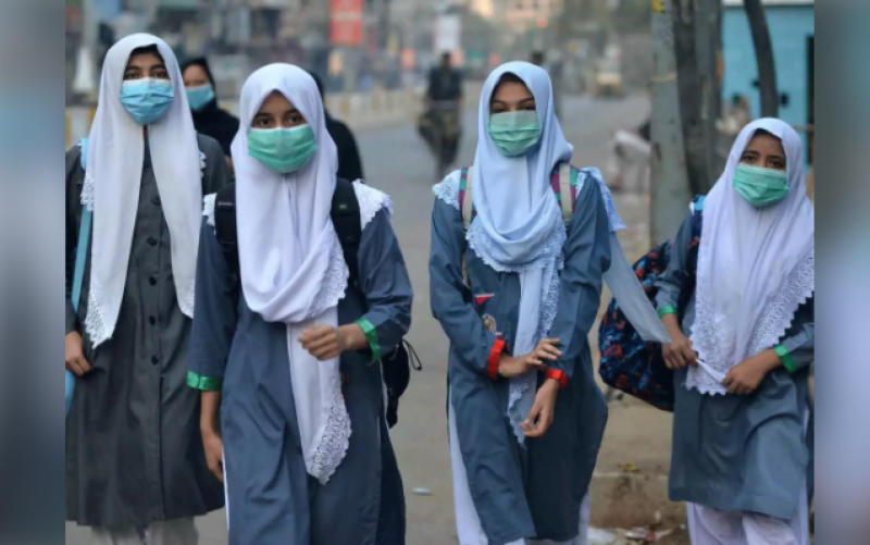 Govt announces reopening of schools from September 16