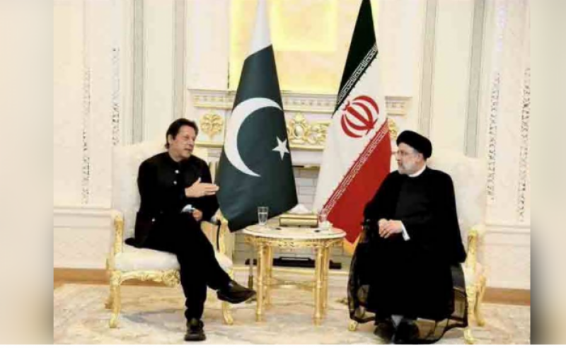 Dushanbe: PM Imran meets foreign leaders on sidelines of SCO