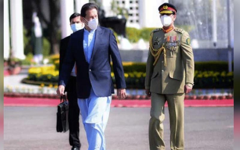 PM Imran leaves for Tajikistan to attend SCO Summit