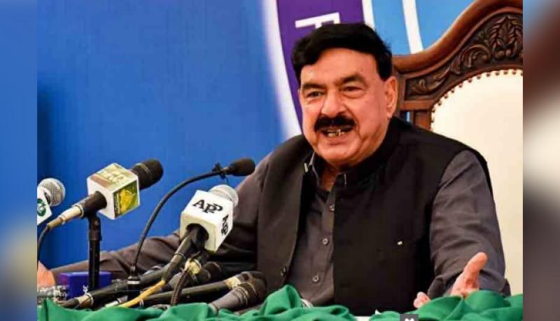 Conspiracy behind Pak-New Zealand cricket series cancellation, says Sheikh Rashid