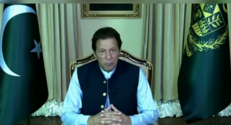 PM Imran to focus on Kashmir, Afghanistan in his UNGA address on Sept 24