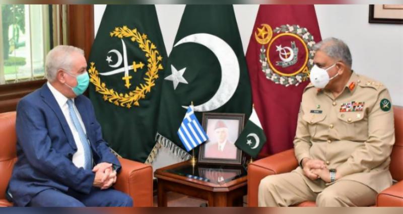 Pakistan safe for all sorts of international tourism, sports: COAS Bajwa