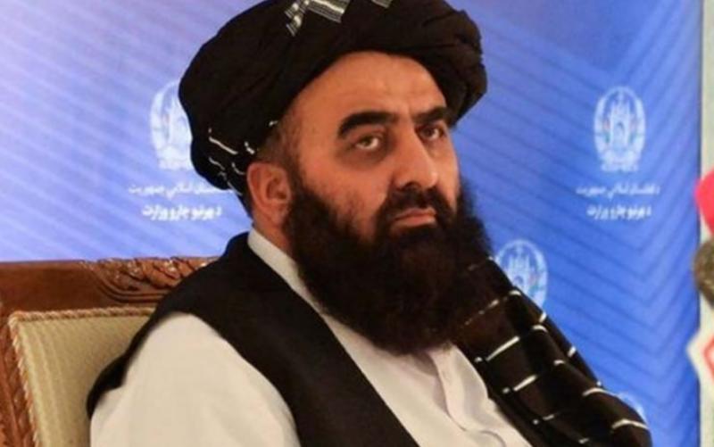 Afghan Taliban seek permission to address world leaders at UN