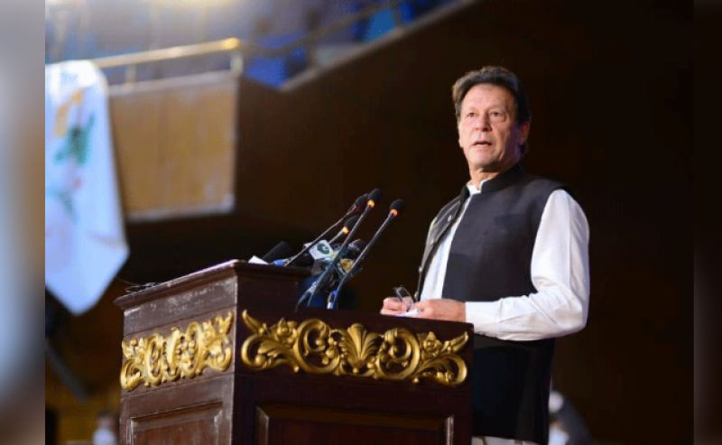 PM Imran reaffirms govt's commitment to bolster agriculture production in Pakistan