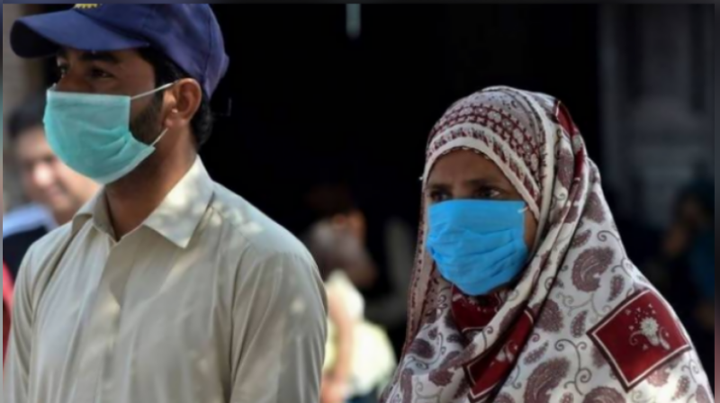COVID-19: Pakistan reports 2,060 new cases, 42 deaths in last 24 hours