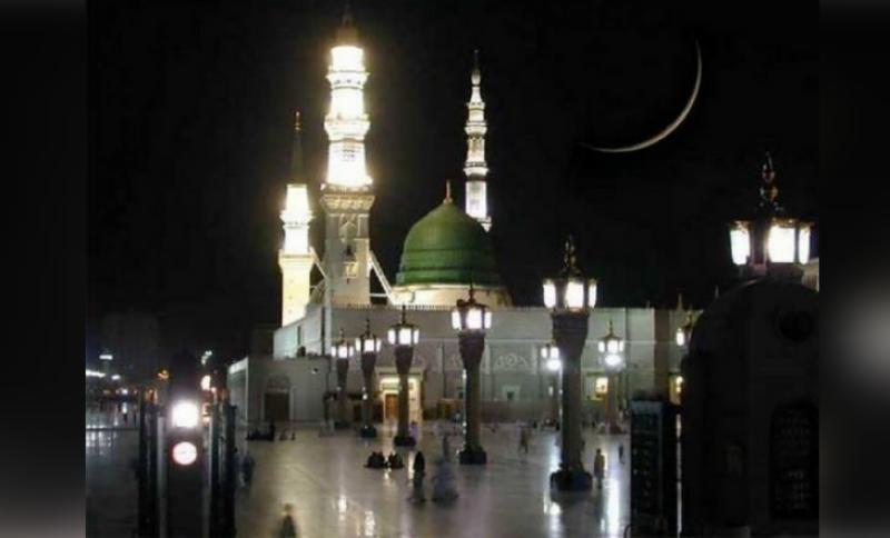 Rabi ul Awal moon sighted, Eid Milad un Nabi on October 19