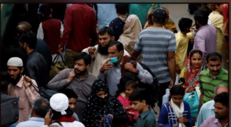 COVID-19: Pakistan reports 1,021 new cases, 21 deaths in last 24 hours