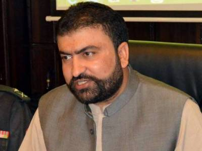 Mastermind of Quetta Civil Hospital carnage killed in Pishin encounter: minister
