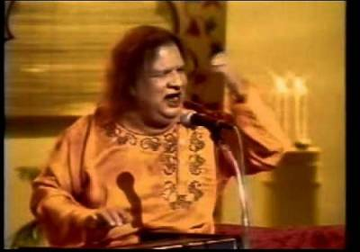 Qawwal Aziz Mian being remembered on his 16th death anniversary