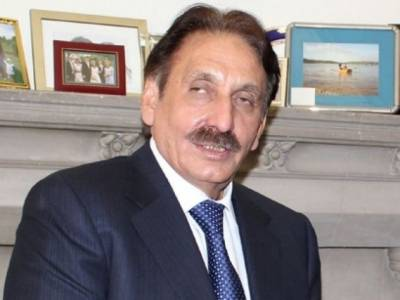 IHC allows former CJP Iftikhar Chaudhry to use bulletproof vehicle few more days