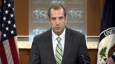 US expresses grief over loss in PIA plane crash