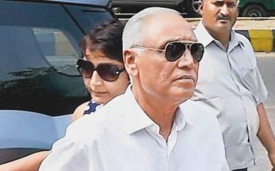 India arrest former air chief SP Tyagi in AgustaWestland chopper deal case